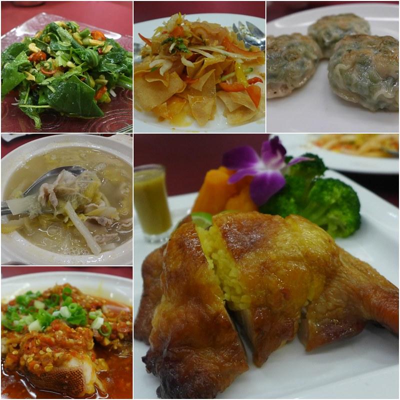 (三重區美食)珍豪大飯店,三重吃合菜的新處所 @Nancy將的生活筆計本