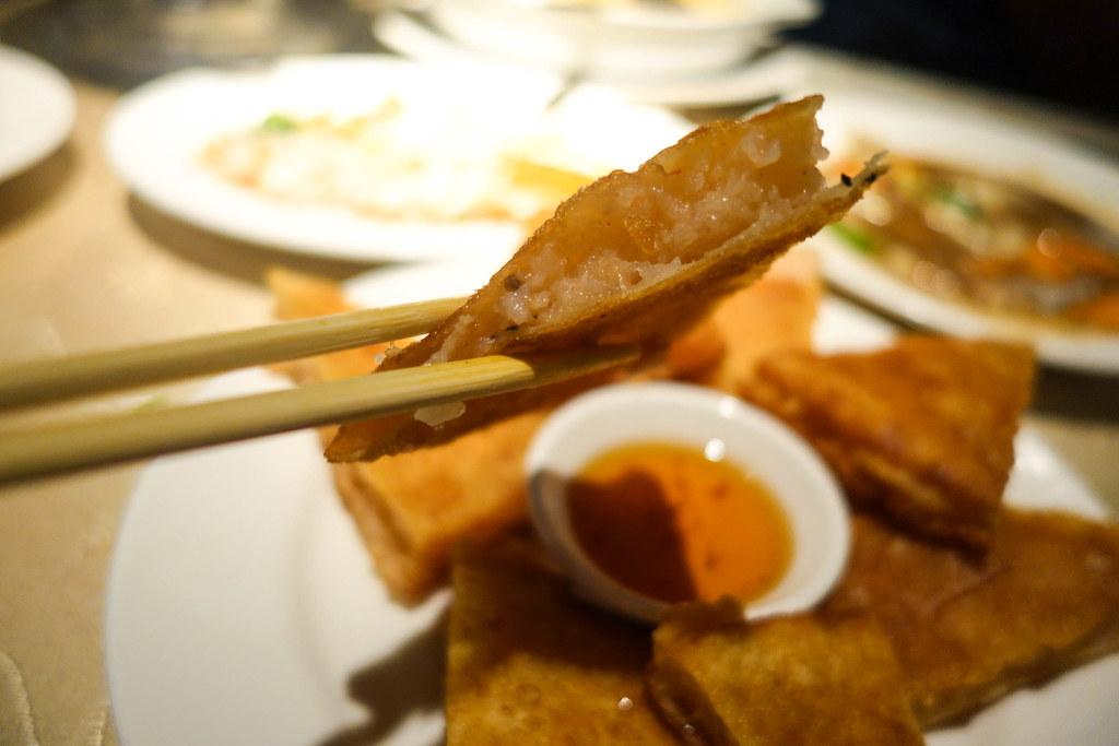 (宜蘭遊)冬山豆漿姑,傳統的粉漿蛋餅,回味兒時味 @Nancy將的生活筆計本
