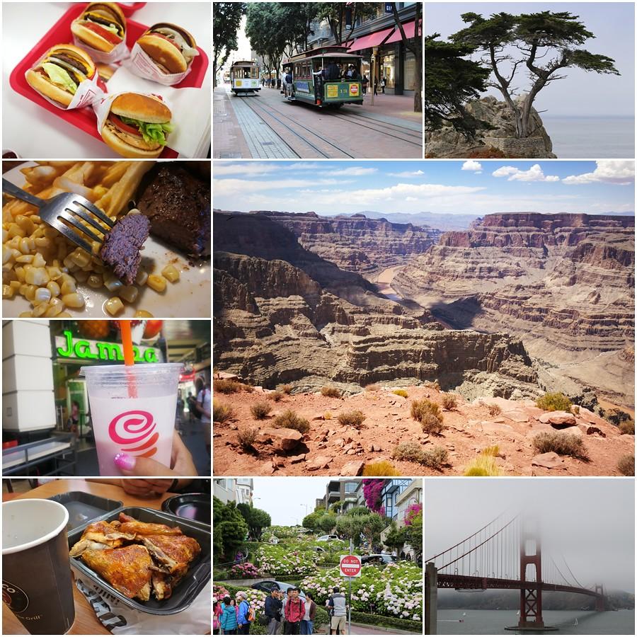(2018年)美西10日遊-旅遊上網不漏接訊息,操作方便(SIM2WORLD網卡世界) @Nancy將的生活筆計本