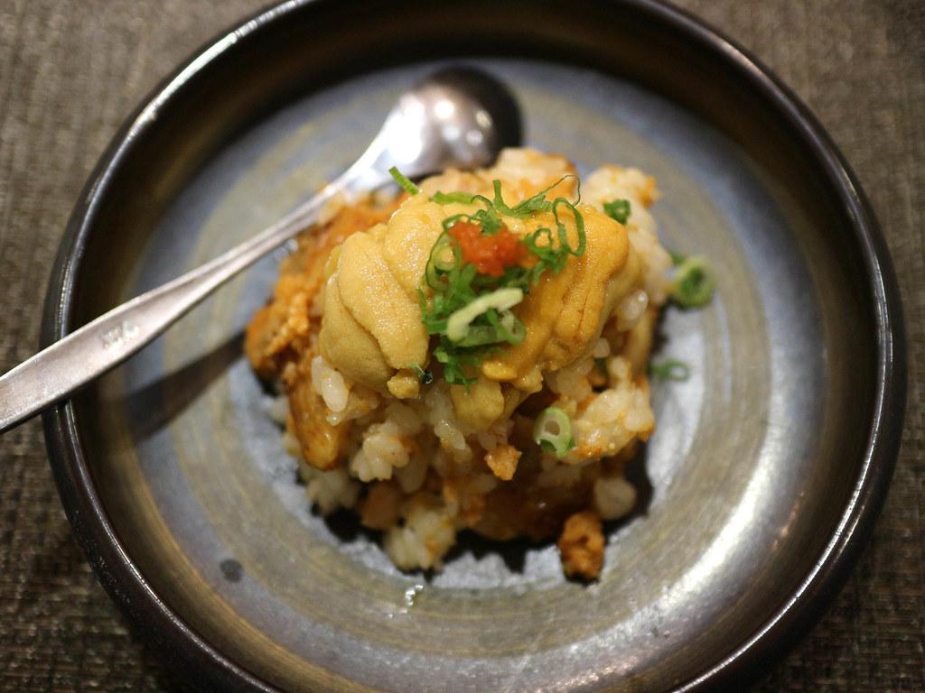 (大安站)再訪佐樂壽司·火鍋/日本料理無菜單/客製化菜單/商業午餐/丼飯 @Nancy將的生活筆計本