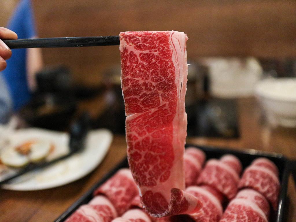 (江子翠捷運站)板橋日本料理-巷弄內的美味日本料理,CP值超高百來元就可以吃到生魚丼飯/日式定食-鮨跡日本料理 @Nancy將的生活筆計本