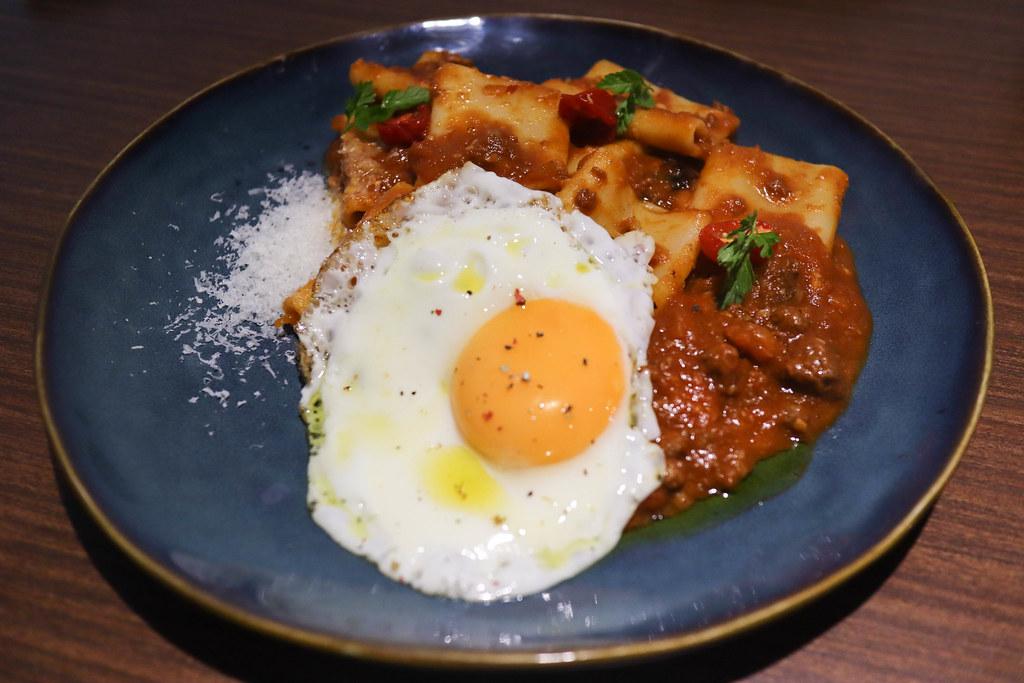 (南京三民站)松山早午餐,民生社區早午餐-eggy 什麼是蛋澳式早午餐,隱身在巷弄內的精緻早午餐,IG打卡熱點 @Nancy將的生活筆計本