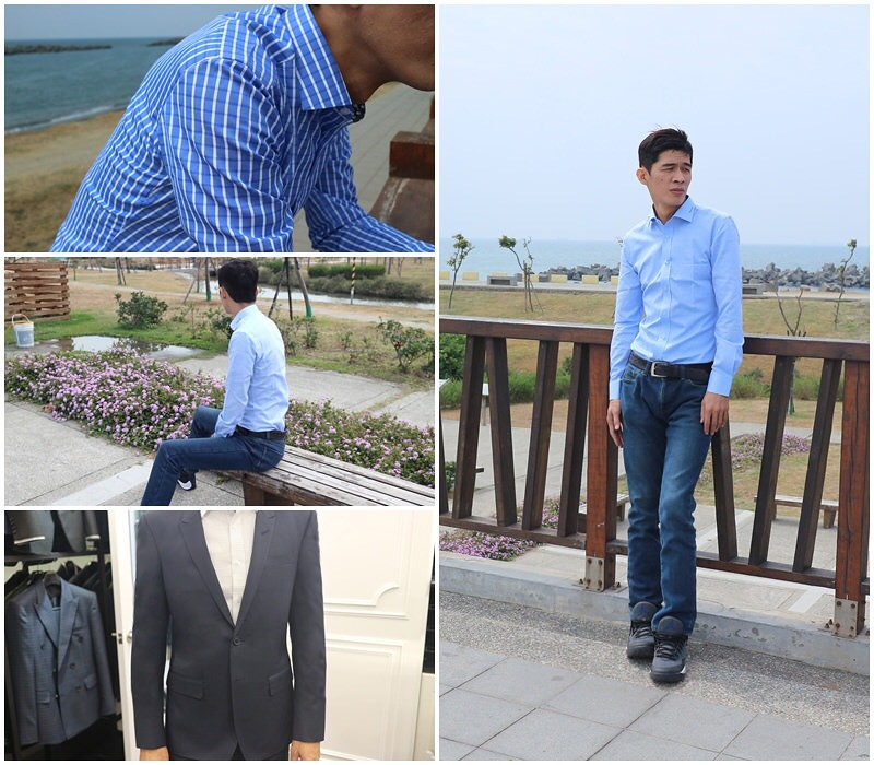 (台北訂做西裝襯衫推薦))Mr. Ma & Suit 紳仕上癮/訂製襯衫/上班/價格合理/近行天宮 @Nancy將的生活筆計本