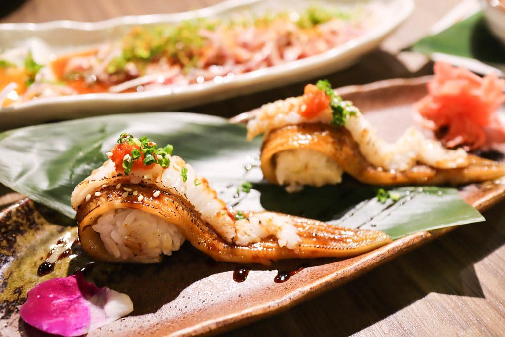 (南京三民站)松山居酒屋-絕好調 和食 海鮮酒場,大份量餐點,用料實在,口味佳,聚餐地點,約會地點,愛評體驗券 @Nancy將的生活筆計本