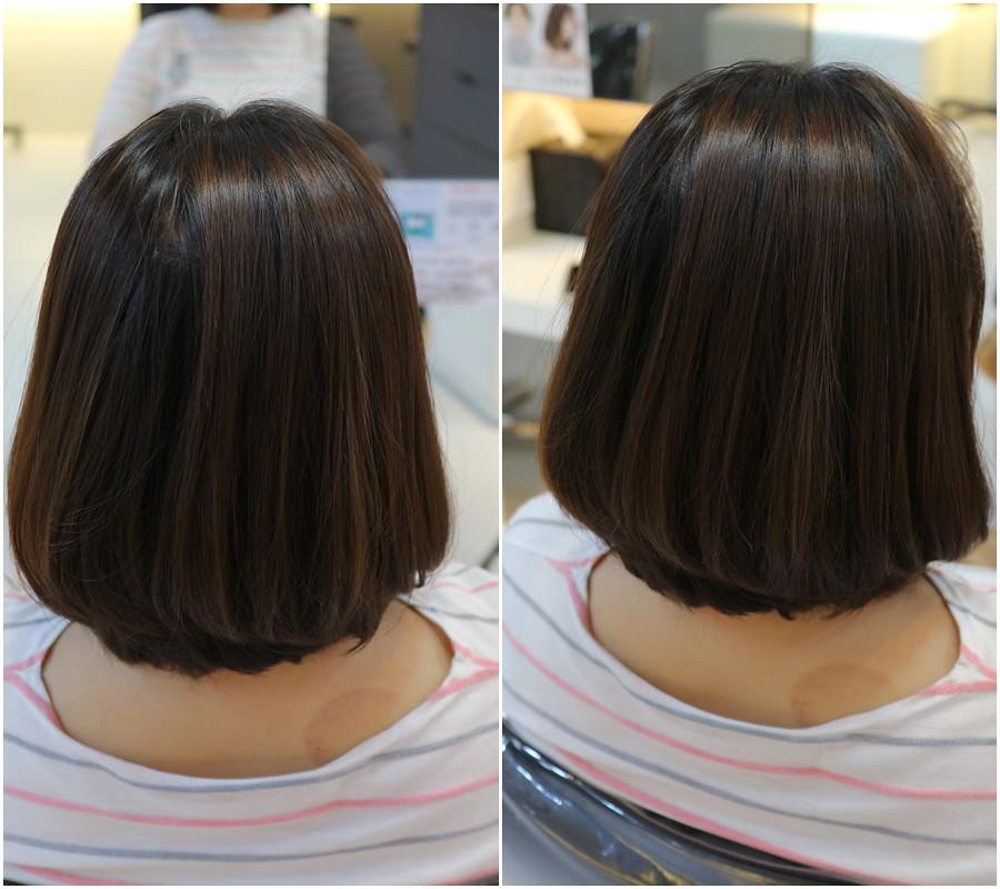 (公館美髮護髮推薦)hg hair glamour,歐啦OLAPLEX重建,結構還原讓我的細軟髮根變強建,全效夢想療程護髮 @Nancy將的生活筆計本