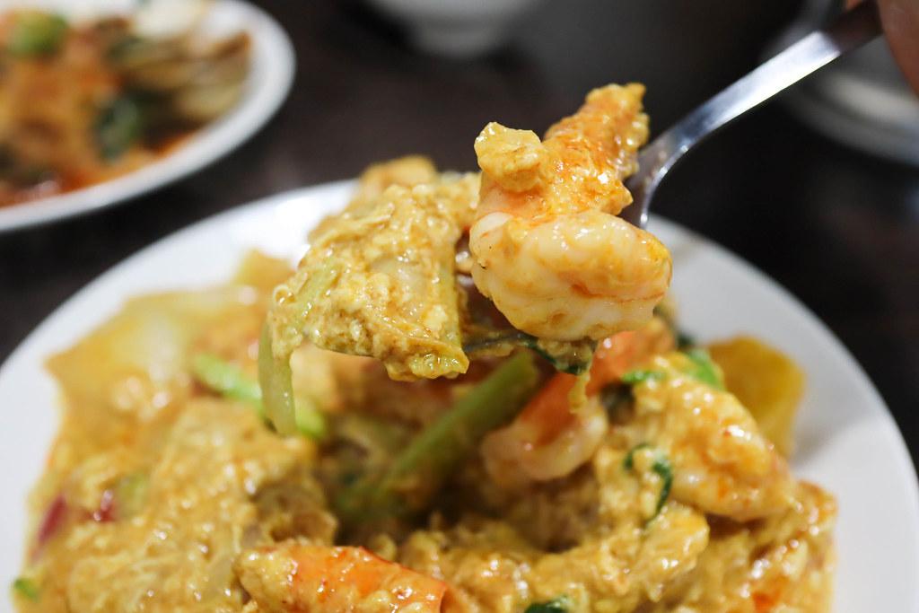 (三重美食)菜寮站-暹羅泰式廚房平價泰式料理美味又道地,高CP值泰式料理,近三重天台,家庭聚餐,文內有菜單 @Nancy將的生活筆計本