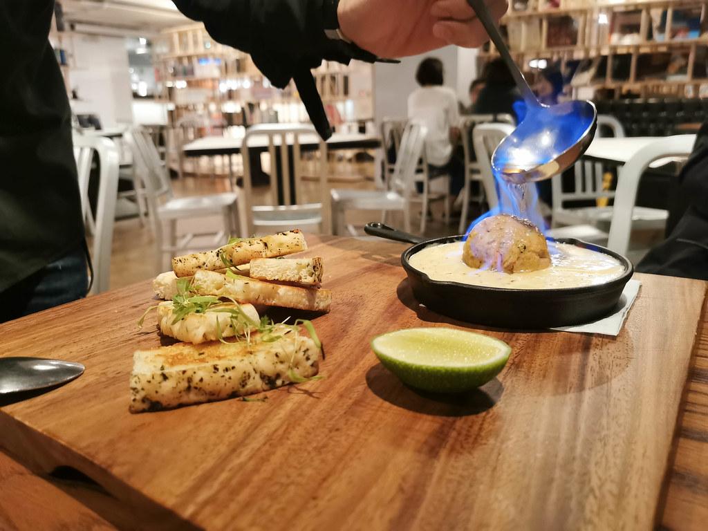 (西門捷運站)台北西門町amba意舍酒店-再次造訪吃吧新菜單,餐點一樣美味份量多,西門聚餐地點,台北約會餐廳 @Nancy將的生活筆計本
