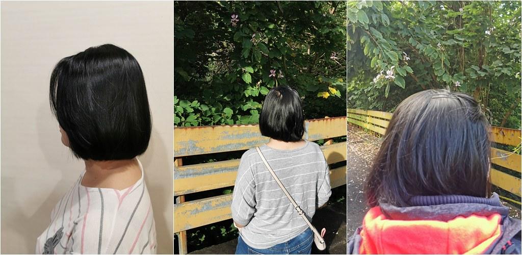 (新北美髮/永和美髮)DreamS Hair Salon圓夢髮藝,親民平價的結構式護髮,近樂華夜市/永和頂溪捷運站 @Nancy將的生活筆計本