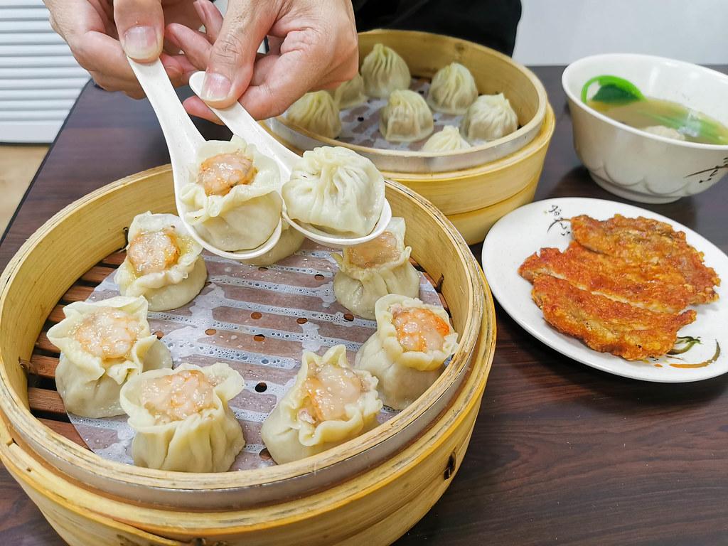 (民生社區美食)南京三民站-泰廚世家平價美味的泰式料理,特色手抓飯必需要預約才吃得到,民生社區異國料理,聚餐地點 @Nancy將的生活筆計本