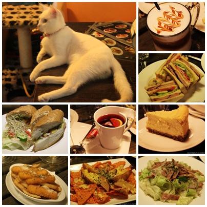 (試吃)北義極品咖啡館,有爽口的比利時脾酒與大份量的美食 @Nancy將的生活筆計本