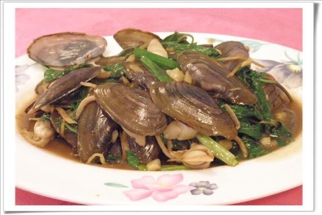 ((食記))大家一起樂團圓~阿融鰻魚66吃 @Nancy將的生活筆計本