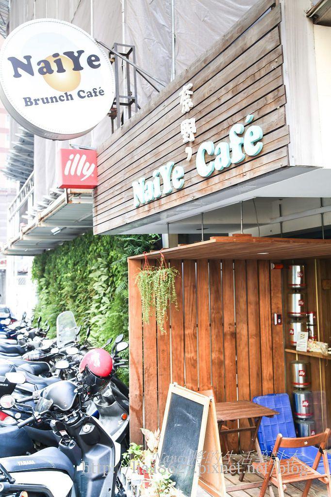 (新北市-江子翠) 奈野咖啡,地下室的鳥籠造型是一大賣點~ @Nancy將的生活筆計本