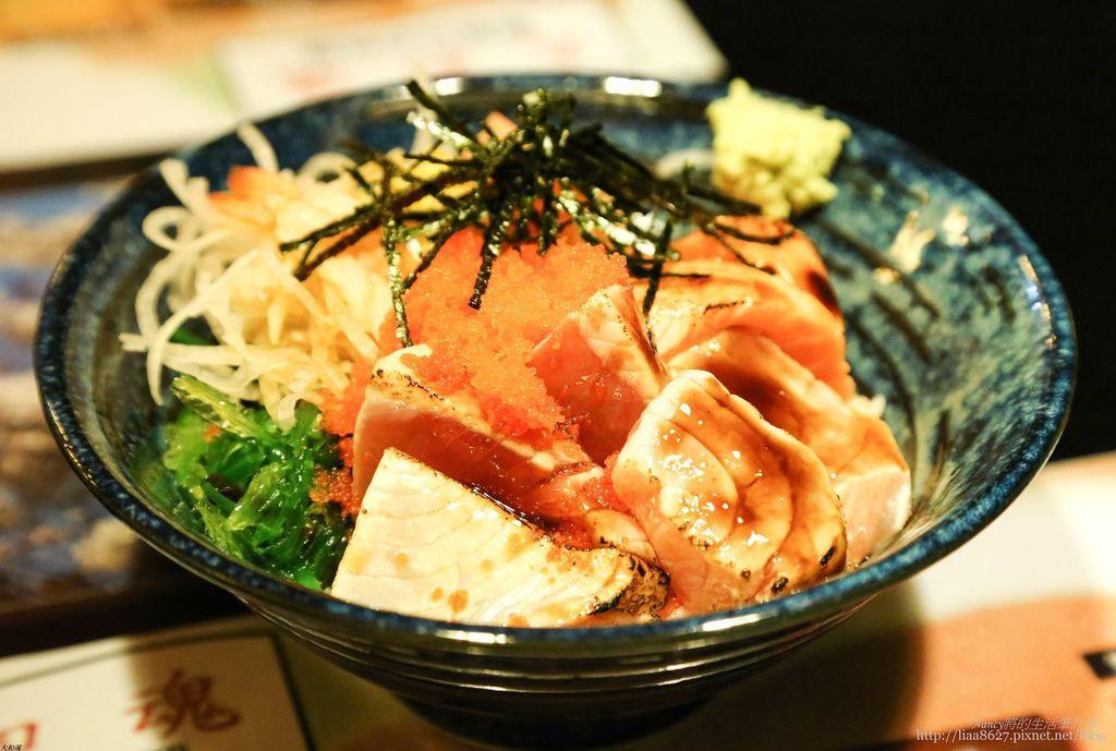 (新北市-江子翠) 大和魂創意日式料理,平價也可以吃到好料理~ @Nancy將的生活筆計本